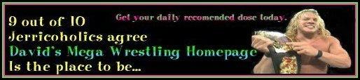 Click Here To Visit David's Mega Wrestling Homepage